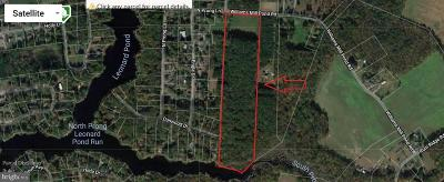 Residential Lots & Land For Sale: Williams Mill Pond Road