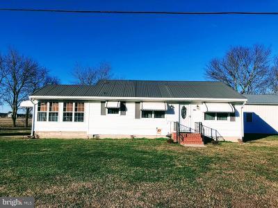 Willards Single Family Home For Sale: 7328 Richardson Street