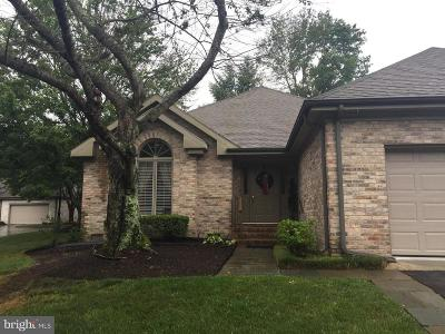 Village In The Park Single Family Home For Sale: 673 N Park Drive