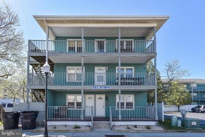Ocean City MD Condo For Sale: $110,000