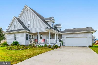 Ocean City Single Family Home For Sale: 10285 Broken Sound Boulevard