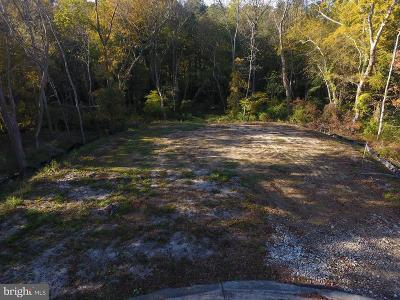 Berlin Residential Lots & Land For Sale: Decatur Street