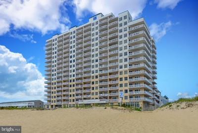 Ocean City MD Condo For Sale: $849,900