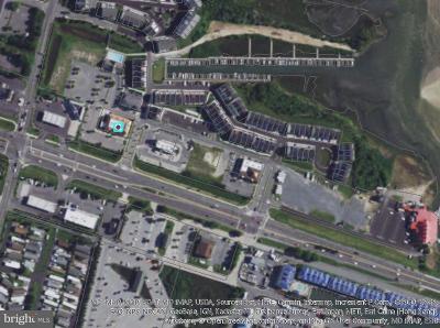 Berlin, Bishopville, Ocean City, Ocean Pines Commercial Lease For Lease: Ocean Gateway #2