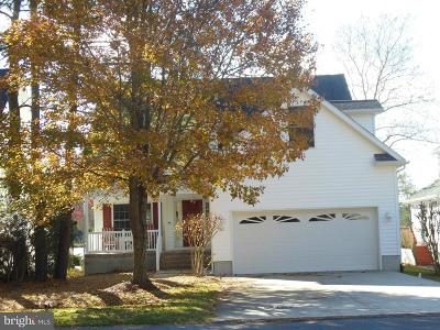 Ocean Pines Single Family Home For Sale: 82 Watertown Road