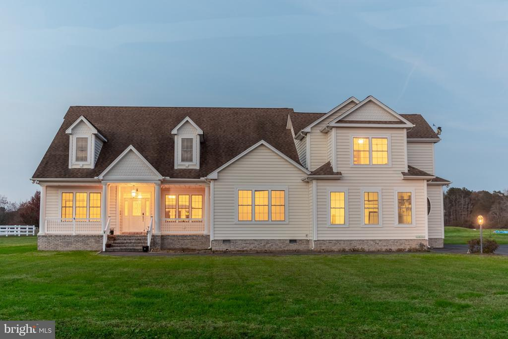 11427 Gum Point Road Berlin Md Mls Mdwo100714 Exit Realty At