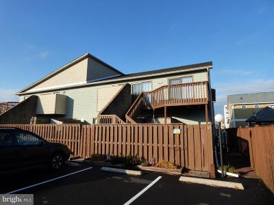 Ocean City Condo For Sale: 108 120th Street #48