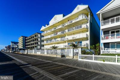 Ocean City MD Condo For Sale: $749,000