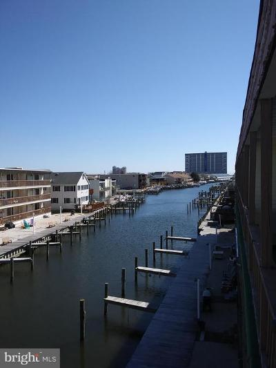 Ocean City Condo For Sale: 170 Captains Quarters Road #301