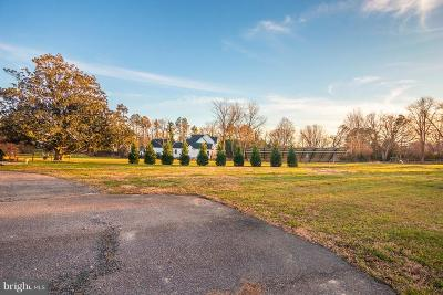Berlin Residential Lots & Land Under Contract: Lot 33 & 34 Maple Drive