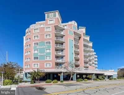 Ocean City Condo For Sale: 11900 Coastal Highway #202 MAYF