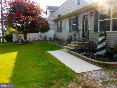 Ocean City Single Family Home For Sale: 12604 Balte Road