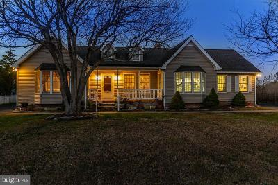 Ocean City Single Family Home For Sale: 12921 Riggin Ridge Road