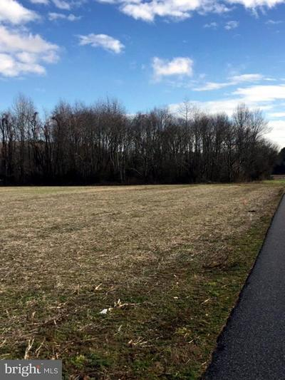 Bishopville Residential Lots & Land For Sale: Collins Road