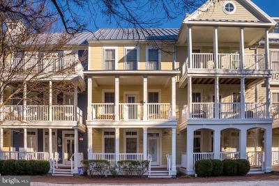 Ocean City Townhouse For Sale: 36 Island Edge Drive #LUT-M-36