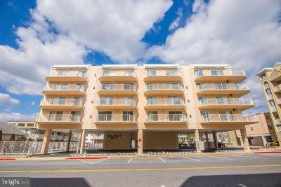 Ocean City Single Family Home For Sale: 4 142nd Street #303