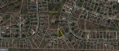 Ocean Pines Residential Lots & Land For Sale: 8 Sweet Gum Lane