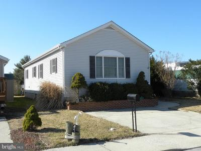 Ocean City Single Family Home For Sale: 13203 Atlantic Boulevard