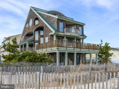 Ocean City Single Family Home For Sale: 4201 Atlantic Avenue
