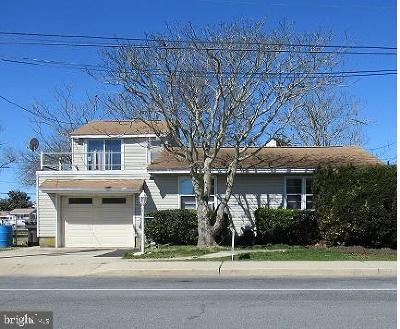 Ocean City Single Family Home For Sale: 9001 Mediterranean Drive