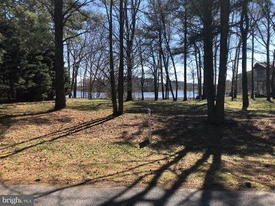 Bishopville Residential Lots & Land For Sale: 10626 Piney Island Drive