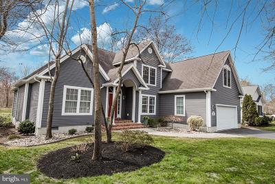 Berlin Single Family Home For Sale: 11307 River Run Lane