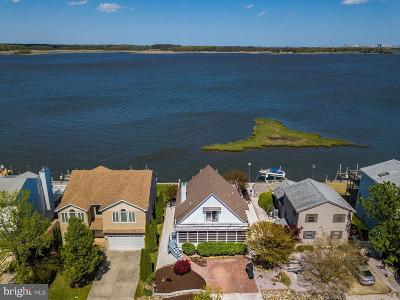 Ocean Pines Single Family Home For Sale: 193 Teal Circle