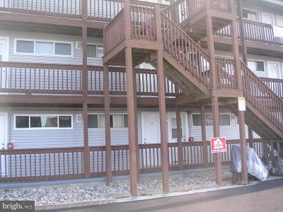 Ocean City Single Family Home For Sale: 508 Robin Drive #31