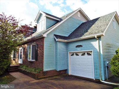 Ocean Pines Single Family Home For Sale: 233 Teal Circle