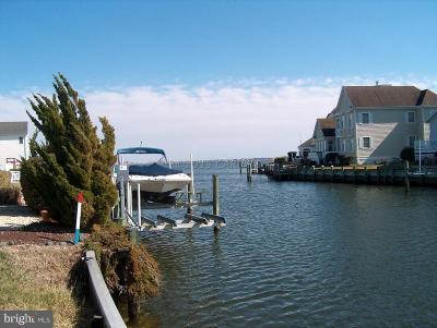 Ocean Pines Residential Lots & Land For Sale: 4 Leslie Mews