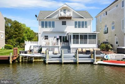 Ocean City Single Family Home For Sale: 13474 Madison Avenue