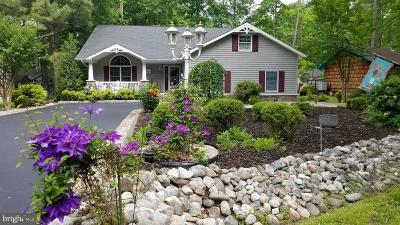 Ocean Pines Single Family Home For Sale: 65 Beaconhill Road