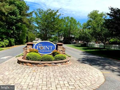 Ocean Pines Residential Lots & Land For Sale: 109 Pine Forest Drive