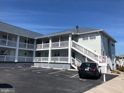 Ocean City Single Family Home For Sale: 207 8th Street #203C