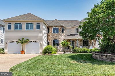 Ocean Pines Single Family Home For Sale: 23 Leslie Mews