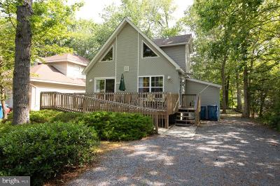 Ocean Pines Single Family Home For Sale: 33 Gloucester Road