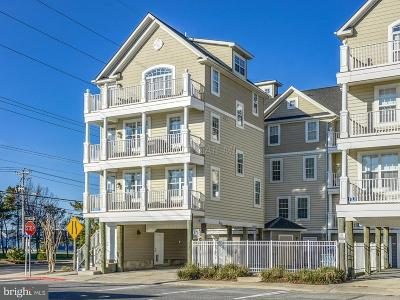 Ocean City Single Family Home For Sale: 18 144th Street #B