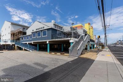Berlin, Bishopville, Ocean City, Ocean Pines Commercial For Sale: 5401 Coastal Highway #C1
