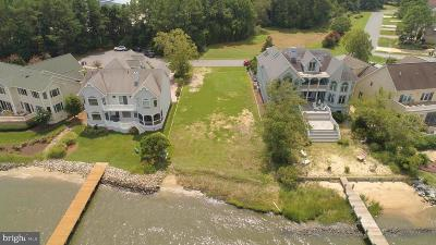 Ocean Pines Residential Lots & Land For Sale: 64 Skyline Court
