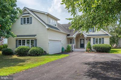 Berlin Single Family Home For Sale: 1 Penders Court