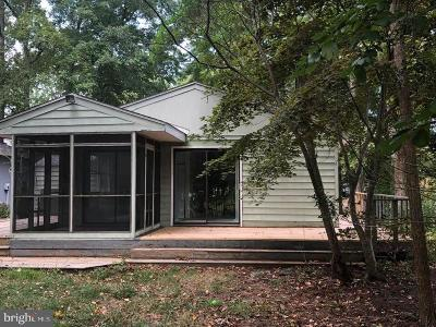 Ocean Pines Single Family Home For Sale: 17 Watergreen Lane