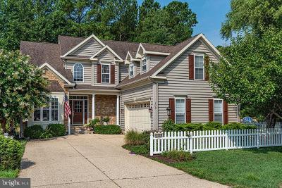 Ocean Pines Single Family Home For Sale: 102 Pine Forest Drive