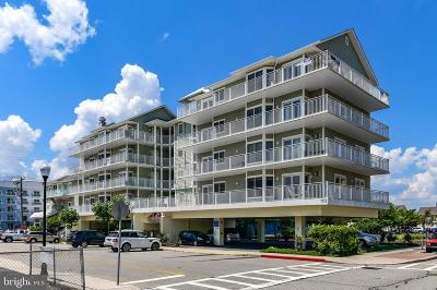 Ocean City Single Family Home For Sale