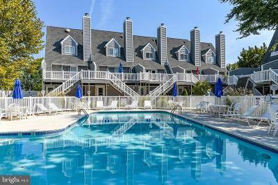 Ocean City Townhouse For Sale: 404 143rd Street #23
