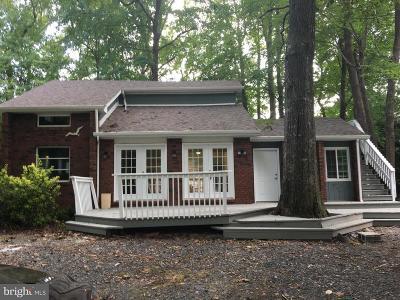 Ocean Pines Single Family Home For Sale: 59 Seafarer Lane