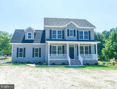 Newark Single Family Home For Sale: 7122 Arcadia Circle