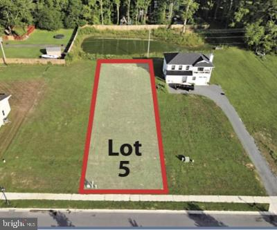 Berlin Residential Lots & Land For Sale: 115 Prospect Drive
