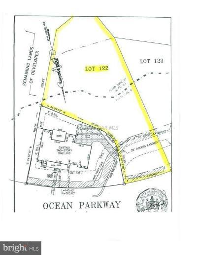 Berlin Residential Lots & Land For Sale: 1460 Ocean Parkway