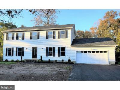 Atlantic County Single Family Home For Sale: 919 W Summer Avenue