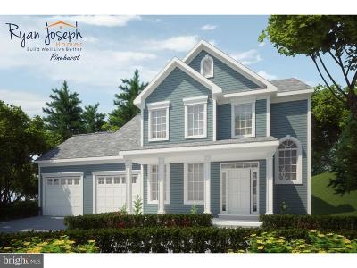 Hammonton Single Family Home For Sale: 165 Lakeshore Drive